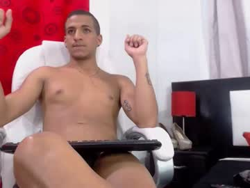[25-09-20] isabellaandbrand private show from Chaturbate