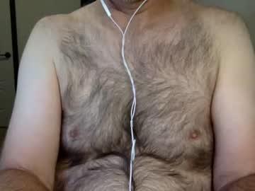 [18-07-20] tallathbear chaturbate dildo