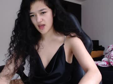 [21-10-20] isa_bella_024 record private show from Chaturbate