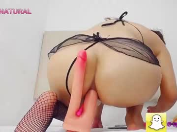 [07-10-20] dirtyxnatural private show video from Chaturbate.com