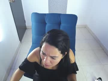 [27-05-20] leila_kiss_ chaturbate video with dildo