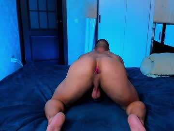 [04-07-21] mark_normal record private show video from Chaturbate.com