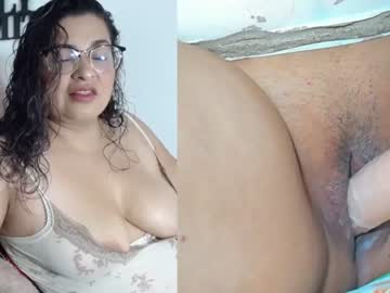 [12-07-20] mariajose_hopkinss record private from Chaturbate