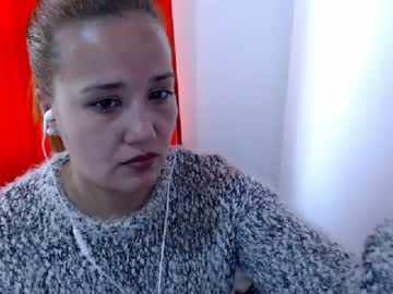 [25-11-20] pamela_yhonny private from Chaturbate