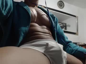 [05-12-20] crazylatinguy private sex video