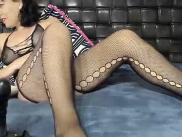 [28-02-21] huntressx show with cum from Chaturbate