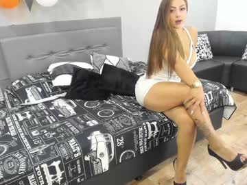 [29-10-20] michell_rodriguezz private from Chaturbate