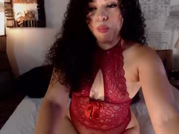 [18-02-20] candymorales record webcam video from Chaturbate