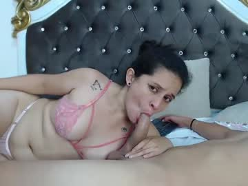 [13-07-21] colombiancouple_69 record private webcam from Chaturbate