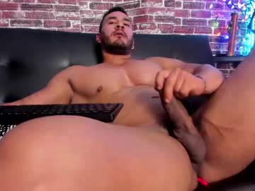[05-10-21] curt_x record cam video from Chaturbate