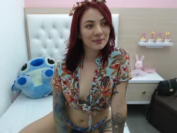 [06-06-20] scarleth_la private webcam