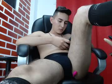 [28-10-20] valentino_o1 video with dildo from Chaturbate