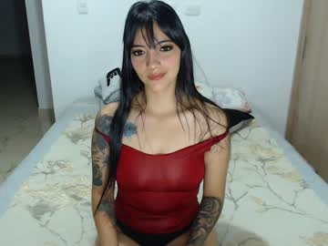 [24-10-20] anne_walker record webcam video