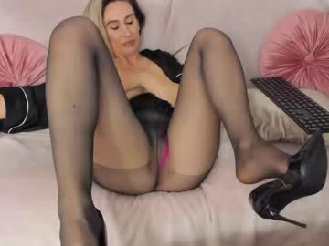 [14-12-20] abellaangel record private show video