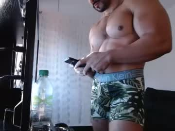 [24-06-21] jhonwhisterman video with dildo from Chaturbate.com