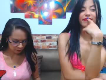 [18-02-21] fantasyygirls chaturbate webcam record
