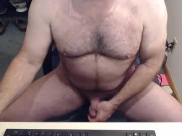 [30-03-20] rockhard63 record webcam show