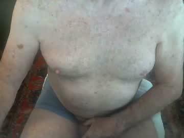 [07-01-20] fithairydad chaturbate nude