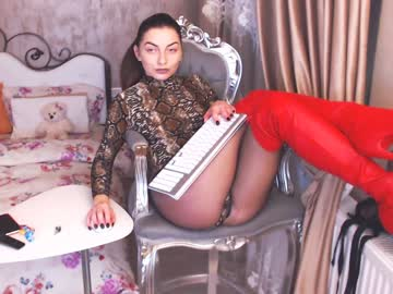 [24-01-20] abby_thedevil record premium show video from Chaturbate