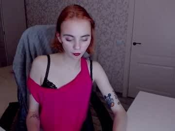 [27-10-20] ellensparks record blowjob video from Chaturbate