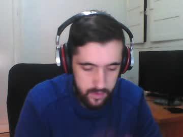 [05-12-20] javierduro24 record webcam show