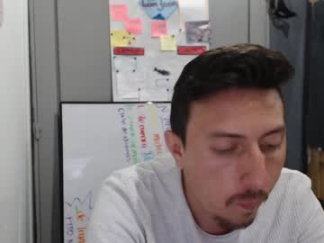 [24-01-20] naked_office_ record public show video from Chaturbate