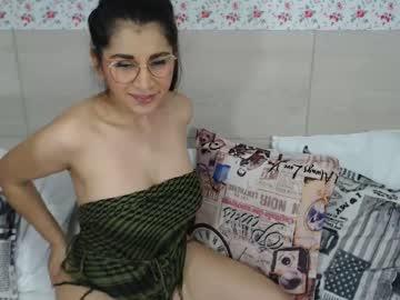 [17-01-20] gaby_rose chaturbate private XXX video