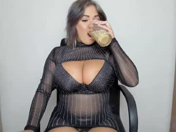 [10-08-20] femdomamber webcam show from Chaturbate
