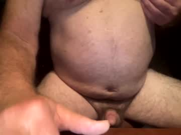 [18-08-21] hairydaddydong blowjob show from Chaturbate.com
