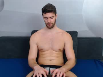 [20-01-20] ericfame nude record