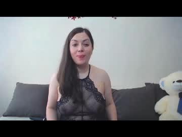 [04-06-21] milaniyasky cam video from Chaturbate