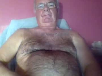 [12-08-20] thebearwatcher69 chaturbate cam video