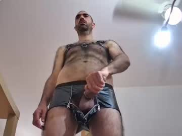 [14-07-20] hairyredslover video with dildo from Chaturbate.com