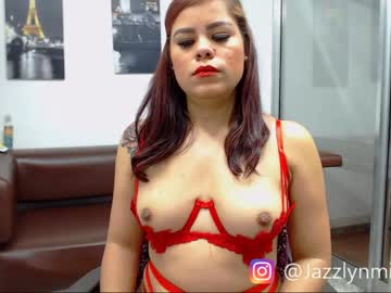 [18-02-20] jazzlynmiller record webcam video from Chaturbate