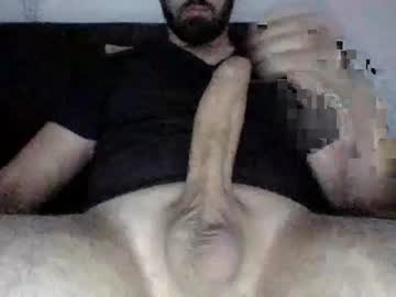 [21-09-20] mrhuugee record public webcam from Chaturbate.com