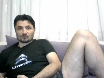 [24-10-20] nisantasili public show from Chaturbate