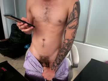 [02-06-20] miguel_castillo13 chaturbate webcam video