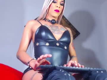 [01-02-20] 00dirty_kathia private show video from Chaturbate