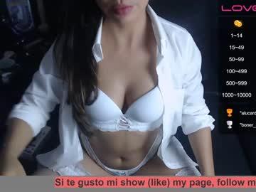[17-02-21] _jessi_rabbit chaturbate public show video