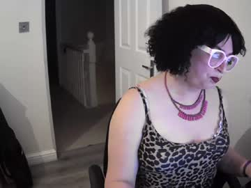 [05-12-20] curleyshirley private XXX video from Chaturbate.com