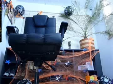 [11-10-21] colete_milf webcam video from Chaturbate.com