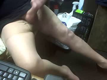 [19-01-20] robbys61 chaturbate show with cum