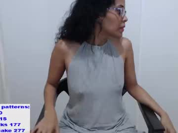[15-11-20] keissy_love record private show video from Chaturbate.com