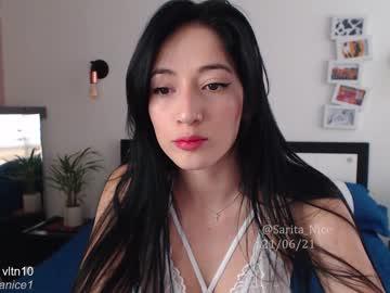[21-06-21] sarita_nice chaturbate xxx