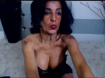[19-04-20] graantiigresa record cam video from Chaturbate.com