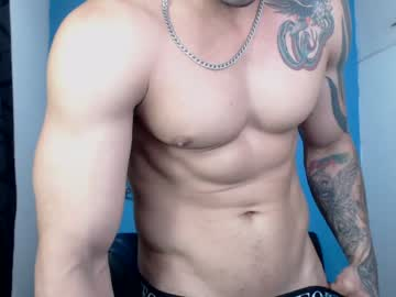 [18-07-20] fenix_s private show video from Chaturbate