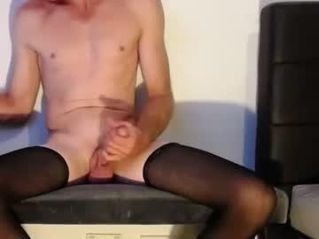 [25-02-21] sexyt4u show with cum