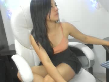 [08-02-20] dulce_samantha_ record webcam video from Chaturbate