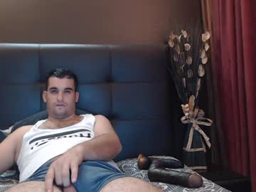 [24-10-20] fabianpresley record public show from Chaturbate