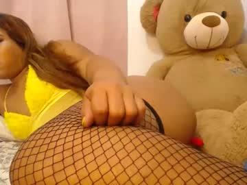 [22-01-21] black_jona421xxx cam video from Chaturbate